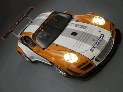 2011 Porsche 911 ( 997 ) GT3 R Hybrid 2.0 6