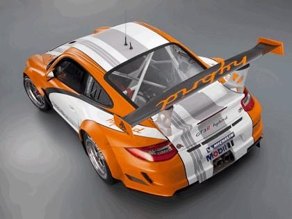 2011 Porsche 911 ( 997 ) GT3 R Hybrid 2.0 7