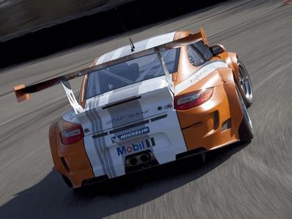 2011 Porsche 911 ( 997 ) GT3 R Hybrid 2.0 9