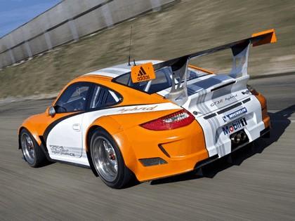 2011 Porsche 911 ( 997 ) GT3 R Hybrid 2.0 10