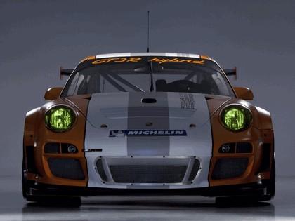 2011 Porsche 911 ( 997 ) GT3 R Hybrid 2.0 11