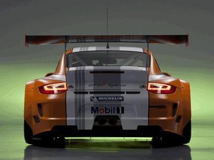 2011 Porsche 911 ( 997 ) GT3 R Hybrid 2.0 12