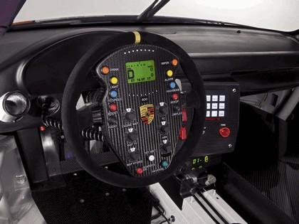 2011 Porsche 911 ( 997 ) GT3 R Hybrid 2.0 13