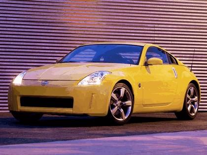 2004 Nissan 350Z 35th anniversary 4