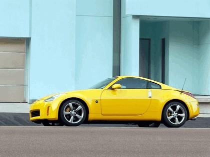 2004 Nissan 350Z 35th anniversary 8