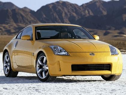2004 Nissan 350Z 35th anniversary 11