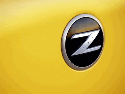 2004 Nissan 350Z 35th anniversary 21