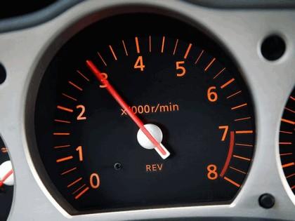 2004 Nissan 350Z 35th anniversary 29