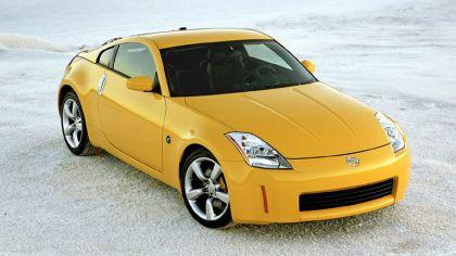 2004 Nissan 350Z 35th anniversary 5