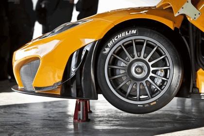 2011 McLaren MP4-12C GT3 11