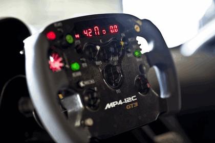 2011 McLaren MP4-12C GT3 13