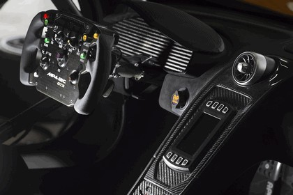 2011 McLaren MP4-12C GT3 16