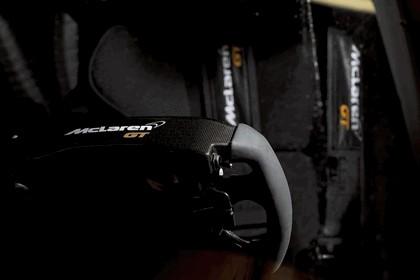 2011 McLaren MP4-12C GT3 17
