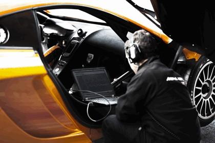2011 McLaren MP4-12C GT3 18