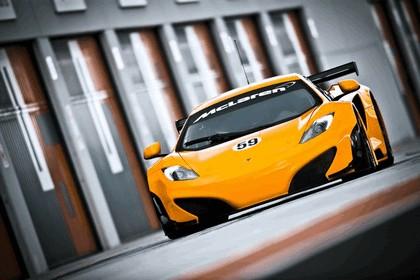 2011 McLaren MP4-12C GT3 30