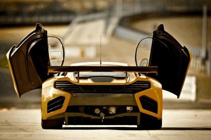 2011 McLaren MP4-12C GT3 33
