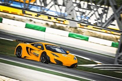 2011 McLaren MP4-12C GT3 41