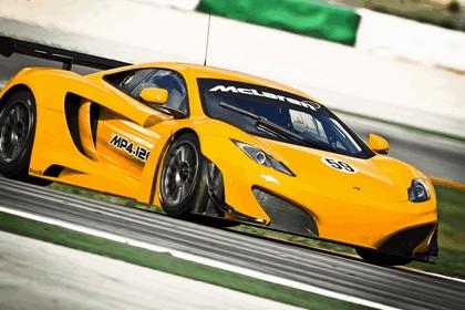 2011 McLaren MP4-12C GT3 42