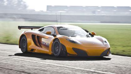 2011 McLaren MP4-12C GT3 6
