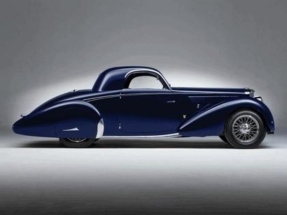 1935 Jaguar SS 100 coupé by Graber 2