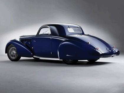 1935 Jaguar SS 100 coupé by Graber 3