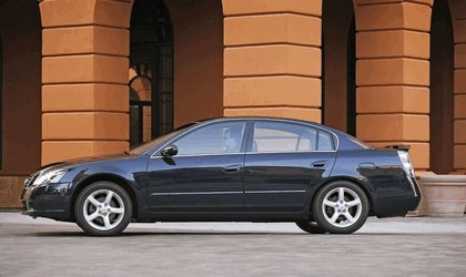 2005 Nissan Altima 6