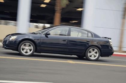 2005 Nissan Altima 13