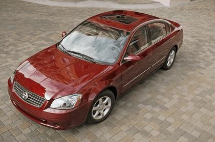2005 Nissan Altima 18
