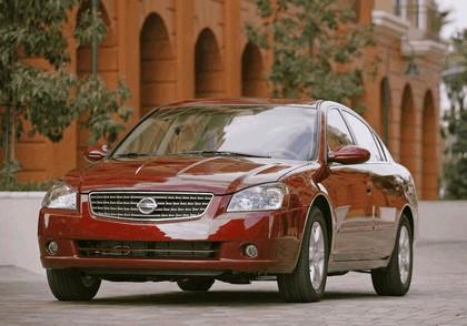 2005 Nissan Altima 24