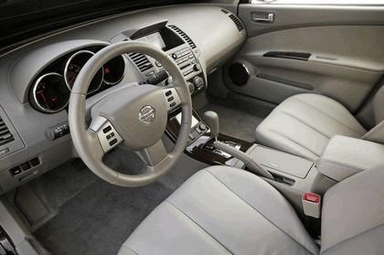 2005 Nissan Altima 28