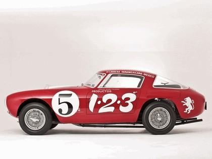 1953 Ferrari 250 MM Berlinetta by Pininfarina 2