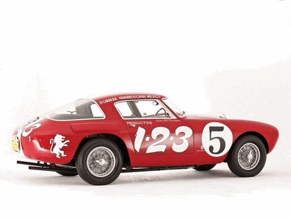 1953 Ferrari 250 MM Berlinetta by Pininfarina 3