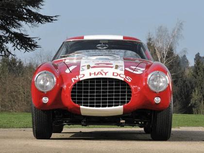 1953 Ferrari 250 MM Berlinetta by Pininfarina 6