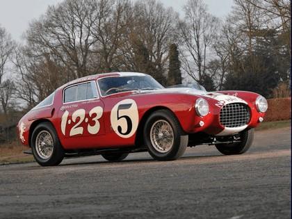 1953 Ferrari 250 MM Berlinetta by Pininfarina 9