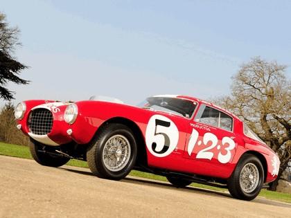 1953 Ferrari 250 MM Berlinetta by Pininfarina 10