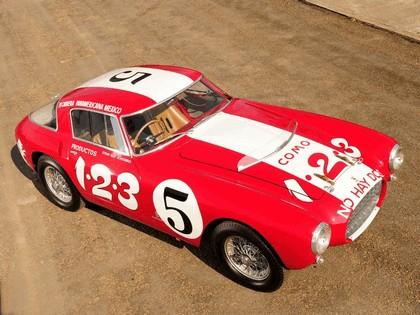 1953 Ferrari 250 MM Berlinetta by Pininfarina 11