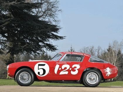 1953 Ferrari 250 MM Berlinetta by Pininfarina 14