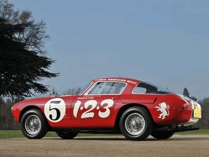 1953 Ferrari 250 MM Berlinetta by Pininfarina 15