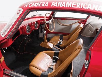 1953 Ferrari 250 MM Berlinetta by Pininfarina 16