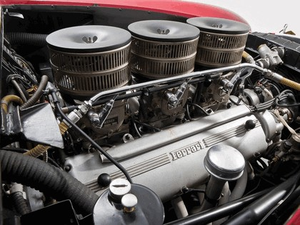 1953 Ferrari 250 MM Berlinetta by Pininfarina 19