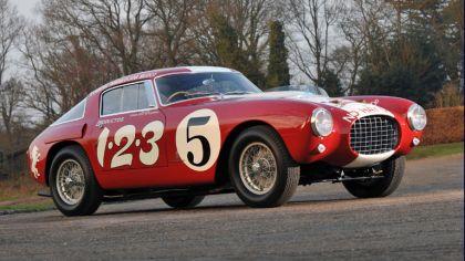 1953 Ferrari 250 MM Berlinetta by Pininfarina 5