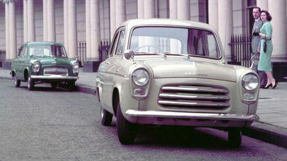 1953 Ford Anglia 100E 4