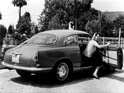 1954 Alfa Romeo Giulietta Sprint by Bertone 2