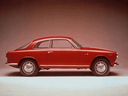 1954 Alfa Romeo Giulietta Sprint by Bertone 20