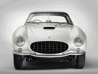1955 Ferrari 375 MM Berlinetta Speciale by Pininfarina 1