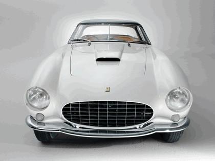 1955 Ferrari 375 MM Berlinetta Speciale by Pininfarina 3