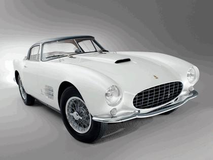 1955 Ferrari 375 MM Berlinetta Speciale by Pininfarina 7