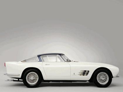 1955 Ferrari 375 MM Berlinetta Speciale by Pininfarina 9