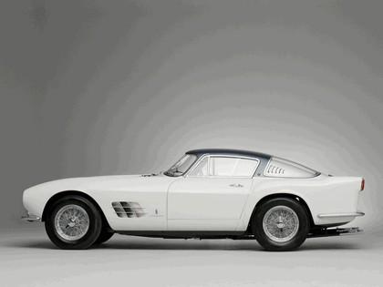 1955 Ferrari 375 MM Berlinetta Speciale by Pininfarina 10