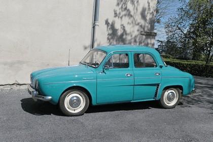 1956 Renault Dauphine 7